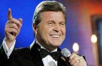 У 78-річного російського співака Льва Лещенка підтвердили коронавірус