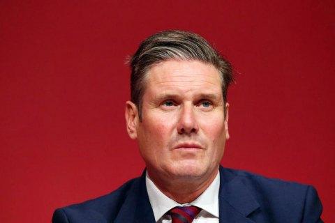 """Лидером британских лейбористов стал противник """"брексита"""", обещавший """"вышвырнуть из партии антисемитов"""""""