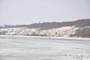 В украинских портах открыли ледовую кампанию