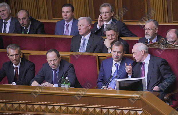 В окружении Президента уже предсказывают масштабные изменения в правительстве
