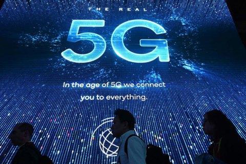 Порошенко видав указ про запровадження 5G