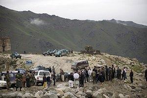 В Афганистане погибли 19 гостей свадьбы