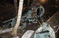 В Алжире потерпел крушение военный вертолет, есть погибшие