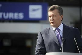 Янукович оказался наполовину поляком