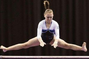 ЧЕ по спортивной гимнастике: украинка завоевала бронзу