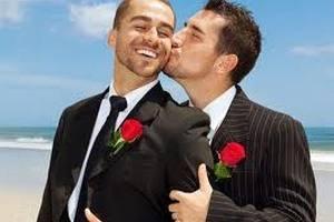 В двух американских штатах одобрили однополые браки