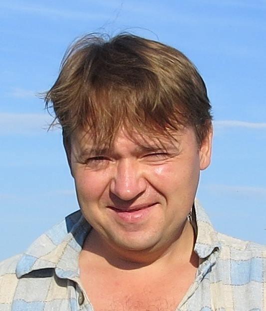 Владимир Мельничук