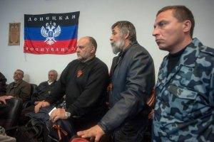 """""""Прем'єр"""" ДНР: переговори з Києвом почнуться тільки після виведення українських військ з території республіки"""