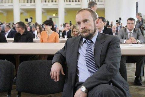 "Аэропорт ""Борисполь"" возглавил Павел Рябикин"