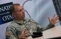 Генерал НАТО: армия США займется подготовкой украинских солдат в марте