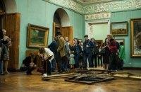 Чому до наших музеїв немає черг?
