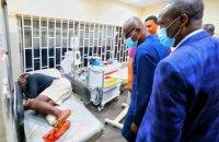 В Нигерии силовики открыли огонь по протестующим, есть жертвы