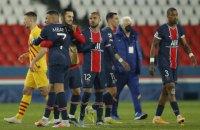 Месси стоял на пороге сотворения чуда, но в четвертьфинал Лиги чемпионов прошел ПСЖ