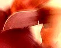 В Кривом Роге пьяный мужчина устроил поножовщину прямо на рынке