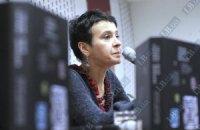 Забужко обвинила российские сетевые магазины в нежелании продавать украинские книги