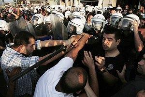 У Туреччині судять поліцейських, які вбили демонстранта