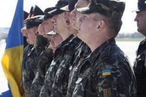 На підтримку української армії українці перерахували вже понад 100 мільйонів гривень
