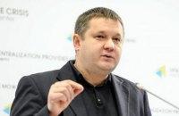 Проти Кличка проводять масштабну кампанію, – Комітет виборців України
