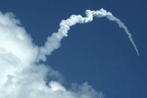 Индия запустила космический аппарат к Марсу