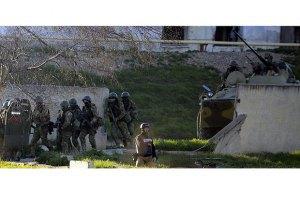 """Російські спецпризначенці ліквідували в Краснодоні загін бойовиків """"Одеса"""""""