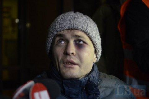 Працівникам карного розшуку пред'явили підозру у прослуховуванні Ігоря Луценка в часи Майдану