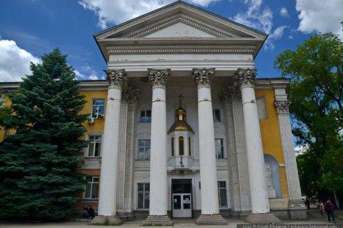 Окупаційний суд відібрав у ПЦУ храм у Сімферополі