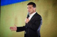 Зеленський очікує затвердження прокурора САП до кінця року