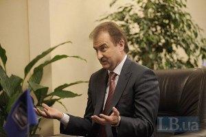 Попов готовий співпрацювати зі слідством