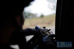 Біля Мар'їнки від обстрілу загинув мирний житель