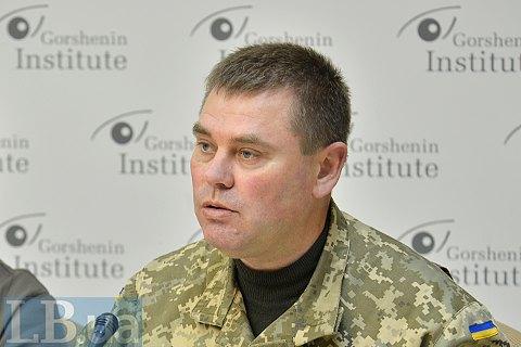 Армія укомплектована офіцерами-психологами лише на 37%