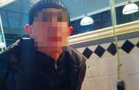 В кафе в центре Львова мужчина угрожал посетителям пистолетом