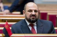 Розенблат проиграл выборы герою войны на Донбассе Игорю Герасименко