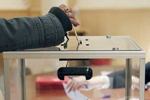 """Кандидата от """"Батькивщины"""" сняли с выборов в Киевской области"""