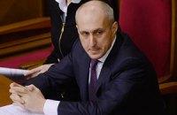 Соркин в прошлом году заработал 2,2 млн гривен и взял матпомощь