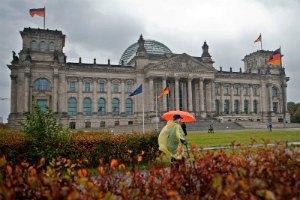 Германия празднует юбилей падения Берлинской стены