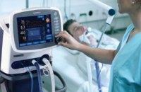 Зеленський запропонував вчити медиків користуватися апаратами ШВЛ з допомогою онлайн-уроків