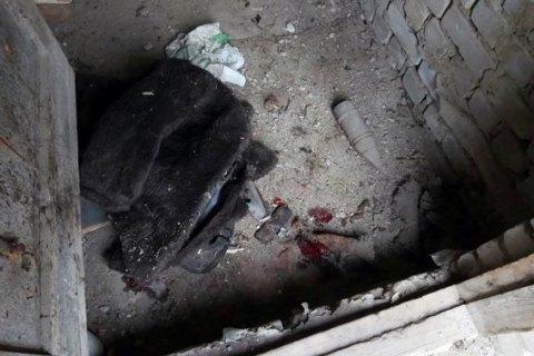 В Купянске искатель металлолома погиб от взрыва снаряда