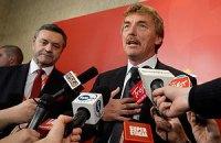 ФИФА устроила цирк вокруг матча Украина - Польша, - польский функционер