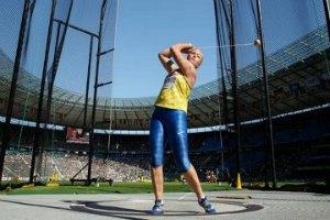 Украинка выиграла легкоатлетический турнир в Чехии