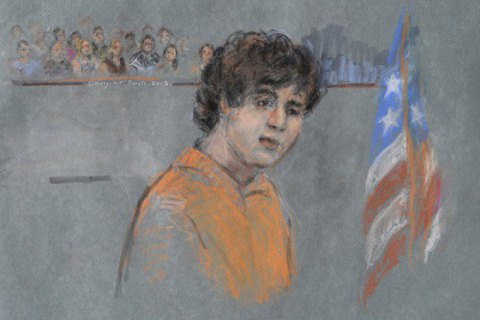 Суд в США приговорил Царнаева к смертной казни