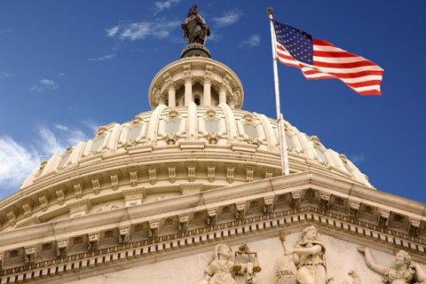 Конгрес США затвердив держбюджет з $560 млн для України