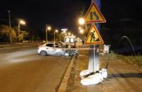Киевский таксист, который под наркотиками устроил смертельное ДТП, арестован без права залога