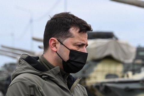 Половина українців не хочуть, щоб Зеленський балотувався на другий термін, - опитування