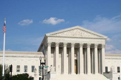 Верховный суд США отказался усилить контроль за оборотом оружия