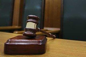Суд арестовал пятого подозреваемого в избиении Чорновол