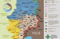 До бойовикам на Донбасі прибуває підкріплення з Росії, - РНБО