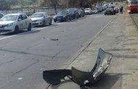 Два человека ранены из-за стрельбы на Лукьяновке в Киеве (обновлено)