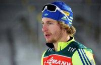 Олимпийский чемпион получил тяжелую травму, проткнув ногу лыжной палкой