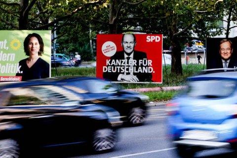 Новий уряд Німеччини: «Світлофор» чи «Ямайка»?