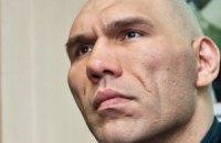 Валуев не советует Поветкину выступать против Кличко